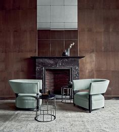 The armchairs from the #FlexformMood collection display graceful lines balanced proportions and a somewhat retro-inspired look redesigned in a contemporary key. The sophisticated elegance and compact shapes displayed by these armchairs allow them to fit with style in any setting and to be paired to any sofa from the collection. Discover more on @flexformspa armchairs on #Archiproducts! . . #interiordesign #design #d_signers #instahome #instadesign #homedesign #interiordesign #architecture…