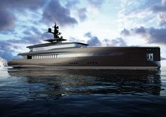 Top Concept Mega Yachts, we only one day hope to fabricate a boat cover for this yacht in Chicago! http://www.chicagomarinecanvas.com/boat-canvas-tops-in-chicago/