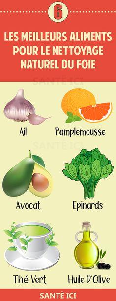 Les meilleurs aliments pour le nettoyage naturel du foie Vegetarian Recipes, Healthy Recipes, I Am Beautiful, Nutrition, Pretty Little Liars, Health Remedies, Health Tips, Clean Eating, Health Fitness