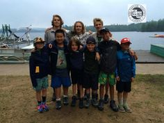 The Taylor Statten Camps provides an array of activities. The campers of Camp Ahmek and Camp Wapomeo participate in many varied activities daily.   #Lakes #Fun #joy #Nature
