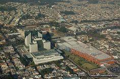 Complejos Tikal Futura y Miraflores zona 11