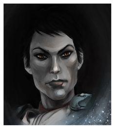 Cassandra Pentaghast by ReMemoir