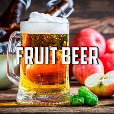 #ExpedienteCervecero . . Cervezas de Frutas? Un estilo muy inusual para muchos en siglos pasados pero ahora es considerado un estilo con gran potencial. . . Históricamente existen registros de cervezas de frutas producidas en 1614 en Alemania hasta recetas francesas en 1828 pero no fue hasta 1930 en Belgica que se produjo y comercializó la Cerveza de Frutas #Kriek hecha con Cerezas luego en 1950 con Frambuesas. . . Qué frutas son las más usadas para hacer cervezas? . . Limón Naranja?
