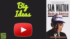 Billionaire Sam Walton's Biography