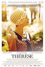 Thérèse - Set in Southwest France