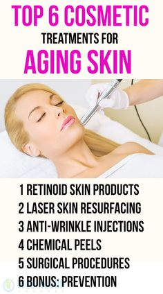 One of the first parts of our body to be affected by the advancing age is our skin. #skin_care