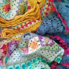 (1) CrochetObjet by MoMalron