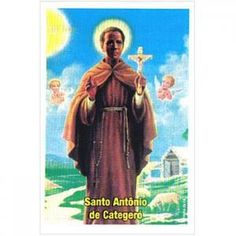 imagens de santo Antônio categero - Pesquisa Google