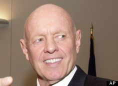Stephen Covey's Inspirational Quotes