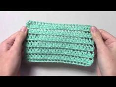 Зеленый узор крючком для начинающих - YouTube Fingerless Gloves, Arm Warmers, Make It Yourself, Knitting, Youtube, Fingerless Mitts, Fingerless Mittens, Cuffs, Tricot