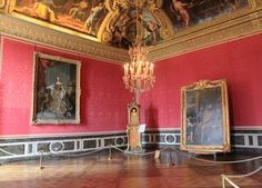 French Interiors, Ludwig, Louis Xiv, French Style, Globe, Culture, Paris, Architecture, Furniture