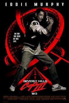 Beverly Hills Cop 3 , starring .  #