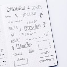 Brilliant and best bullet journal ideas include notebook, key, how to star and setup, layout, fonts, page, entry, list, Key, Page, Trip, Travel, Task, monthly layout Etc
