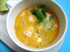 Chipotle Shrimp and Corn Soup | Tasty Kitchen: A Happy Recipe Community!