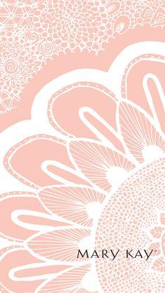 Wallpaper Mary Kay