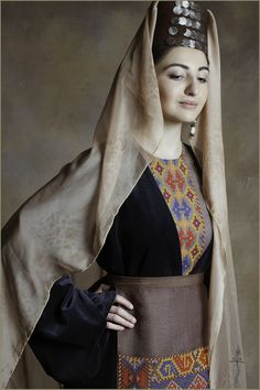 Տարազ - Traditional Armenian clothing Photo by Photo Atelier Marashlyan Retro https://www.facebook.com/pages/Photo-Atelier-Marashlyan-Retro/359760120820212