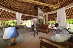 Casa Marjani - Vamizi Island, Mozambique: Luxury Villa Holidays amongst African Nature in the Indian Ocean