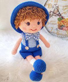 Crochet dolls 456763587209973276 - Amigurumi Baby Doll Crochet Free Pattern Source by LeMondeRougeDecoration Crochet Mouse, Crochet Patterns Amigurumi, Amigurumi Doll, Crochet Baby, Free Crochet, Crochet Dolls Free Patterns, Crochet Doll Pattern, Doll Patterns, Knitting Patterns