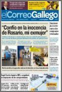 kiosko warez - El Correo Gallego - 31 Octubre 2013 - PDF - IPAD - ESPAÑOL - HQ