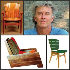 Carlos Motta - brazilian designer