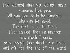 learned