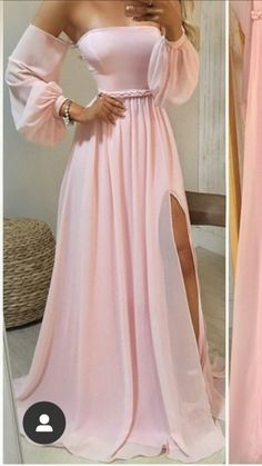 Stunning Prom Dresses, Pink Prom Dresses, Beautiful Prom Dresses, Ball Dresses, Elegant Dresses, Pretty Dresses, Evening Dresses, Casual Dresses, Fashion Dresses