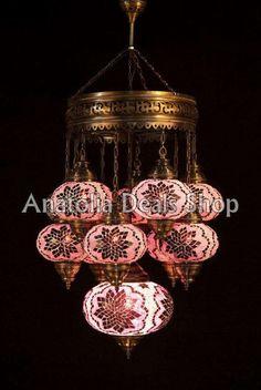 4 piece mosaic lamp turkish lamp ottoman lighting chandelier 9 piece mosaic lamp turkish lamp ottoman lighting chandelier chandelier ottoman lantern lighting lamp lamps laterns indoor lighting sultan 9 mozeypictures Gallery