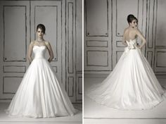 Justin Alexander 8502, 47% off | Recycled Bride