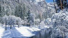 .so cool, love this snowy trail ;;;;