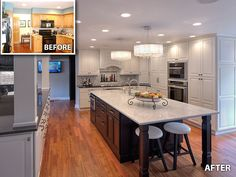 Are you looking to remodel your kitchen? Well our friends at Callen Construction are the perfect fit for you. They are dedicated to their customers and work hard to exceed expectations in every single project that they do.
