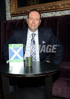 X Factor Selling System Book Launch