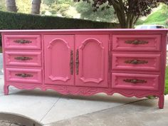 Fun Gorgeous Drexel Heritage Dresser On Etsy, $699.00 · VINTAGE FURNITUREFrench  ...