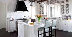 kitchen | Heather Scott Home & Design