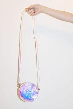BUBBLE BAG | ZILLA — Patternity