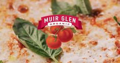 Something magical happens when tomatoes meet heat. Experience the sights and sounds of organic Muir Glen tomatoes as they are sautéed and simmered into delicious dishes.