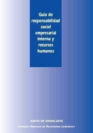 Responsabilidad social de la empresa y relaciones laborales / Alberto Valdés Alonso