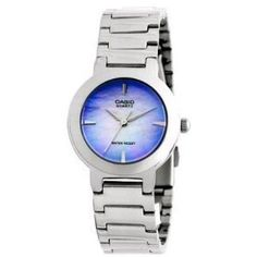 Casio General Ladies Watches Metal Fashion LTP-1191A-2CDF - WW *** You can find out more details at the link of the image.