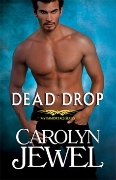 """Read """"Dead Drop A My Immortals Series Novel"""" by Carolyn Jewel available from Rakuten Kobo. Wallace Jackson is a pacifist stre. Dead Drop, Free Epub, Read Dead, My Immortal, Short Novels, Paranormal Romance, Romance Books, Book Design, My Books"""