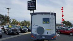 2006 Used Winnebago View 23 Class C in California CA.Recreational Vehicle, rv, 2006 Winnebago View 23, Like new super low miles. Ready for the open road. Only at Watsonville Cadillac Buick Gmc (831)722-3522 $46,999.00 8317223522