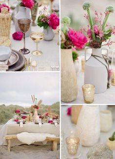 Floral Design – La Partie Events