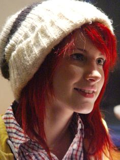 Picture of Hayley Williams