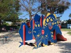 Glasson Park, East Fremantle - Buggybuddys guide for families in Perth Open Water, Playgrounds, Car Parking, Perth, Families, My Family, Households