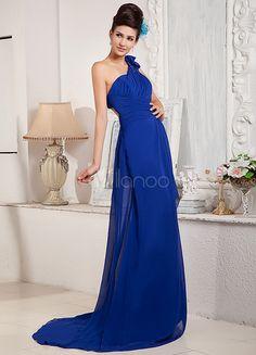 #Milanoo.com Ltd          #Evening Dresses          #Royal #Blue #Splitting #Beading #Chiffon #Elastic #Woven #Satin #Evening #Dress                        Royal Blue Splitting Beading Chiffon Elastic Woven Satin Evening Dress                                  http://www.snaproduct.com/product.aspx?PID=5693819