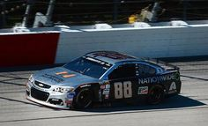 Dale Earnhardt Jr. 10 mins ·  Good luck to Jeff Gordon and the #GrayGhost88 team…
