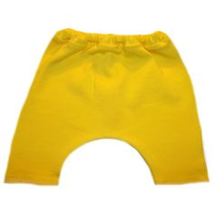Jacquis Unisex Baby Cotton Knit Shorts-Lots of Colors Royal Blue