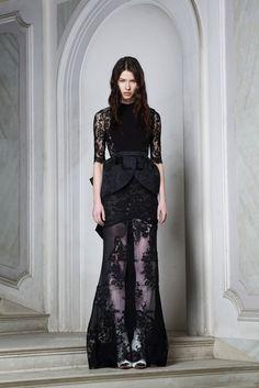 Alessandra Rich Fall 2014 Ready-to-Wear Fashion Show