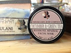 Love these products by local Georgia artist Painted Lady Soap..her skin care serums are the best for healthy youthful skin!  Buy it Modern Mercanitle & Trade..Atlanta