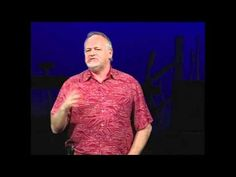 ▶ Living Your Truest Identity by Graham Cooke (1). - YouTube
