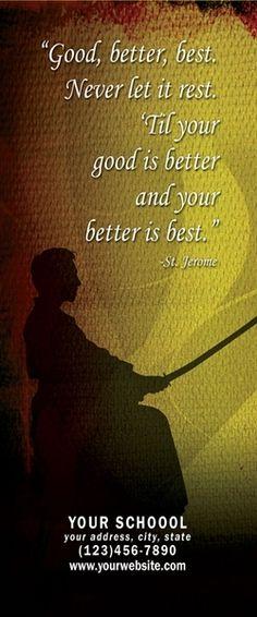 martial arts quotes on pinterest taekwondo quotes