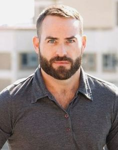 Beard With Short Hair Lumberjack Men With Beards On Pinterest Beards Lumberjacks And B HfMen